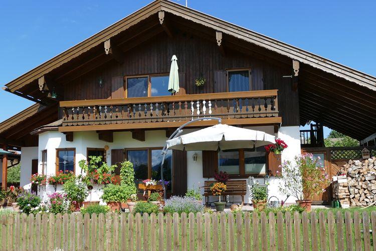 Duitsland | Beieren | Appartement te huur in Altenau   met wifi 2 personen