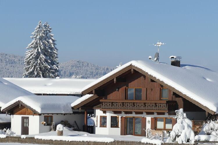 Vakantiehuizen Beieren te huur Altenau- DE-82442-01   met wifi te huur