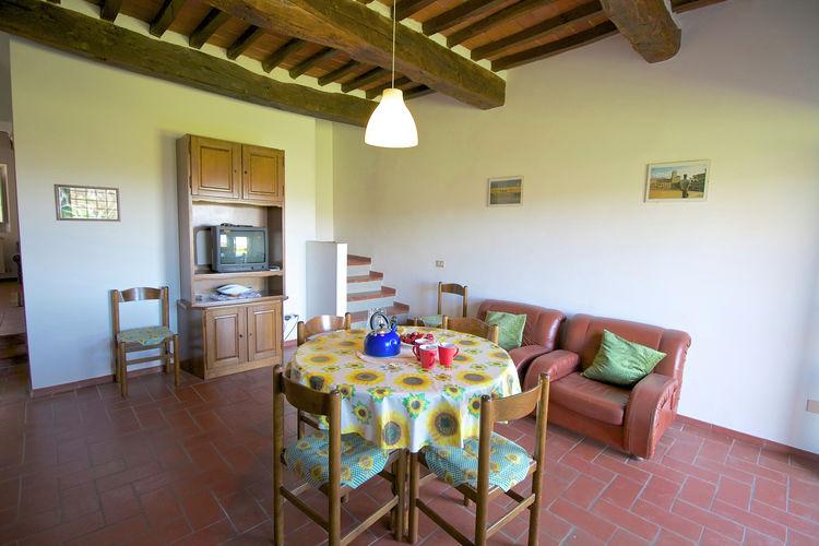 Holiday apartment il Coppo (916648), Bucine, Florence - Chianti - Mugello, Tuscany, Italy, picture 15