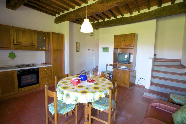 Holiday apartment il Coppo (916648), Bucine, Florence - Chianti - Mugello, Tuscany, Italy, picture 18