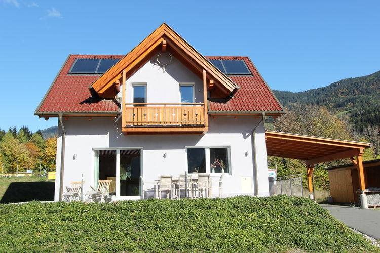Villa Sonnenpiste Kotschach-Mauthen Carinthia Austria