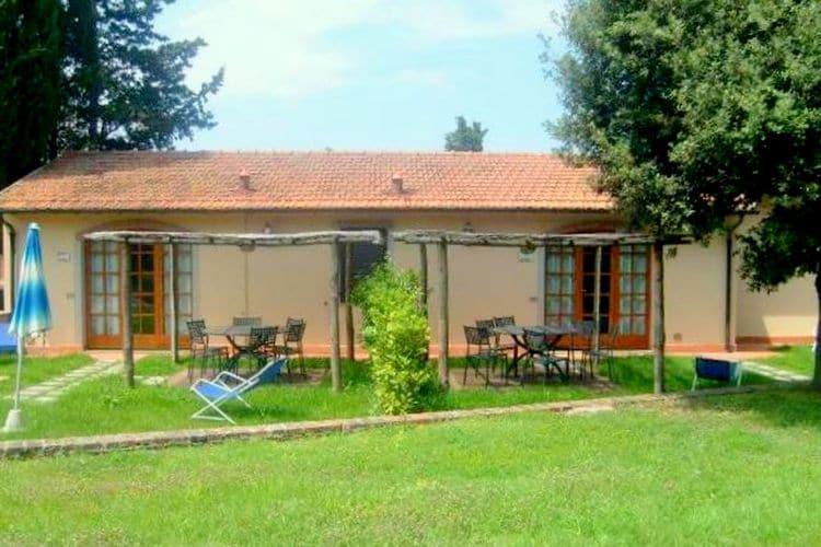 vakantiehuis Italië, Toscana, Montaione(fi) vakantiehuis IT-50050-72