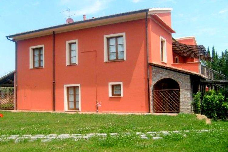 Ferienwohnung Montaione Trilo Sei (880356), Montaione, Florenz - Chianti - Mugello, Toskana, Italien, Bild 4