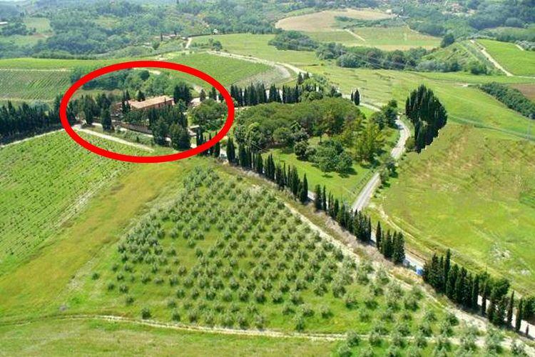 Ferienwohnung Montaione Trilo Sei (880356), Montaione, Florenz - Chianti - Mugello, Toskana, Italien, Bild 7