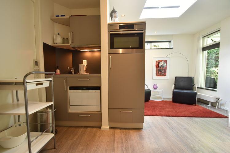 Appartement Nederland, Noord-Holland, Bergen Appartement NL-6415-01
