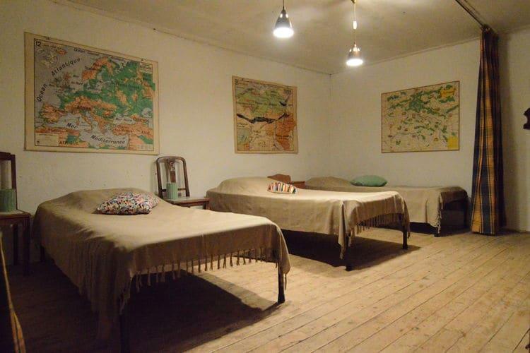 Ferienhaus Ferme Remy (856867), Barricourt, Ardennes, Champagne-Ardennes, Frankreich, Bild 24
