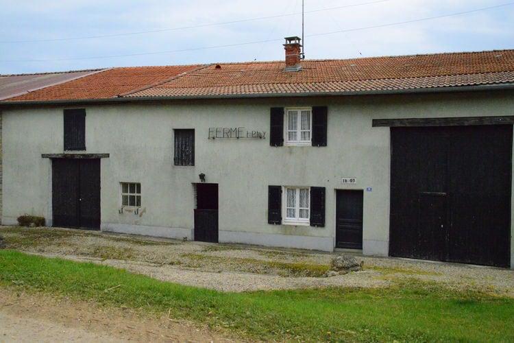 Vakantiehuizen Champagne-ardenne te huur Barricourt- FR-08240-10    te huur