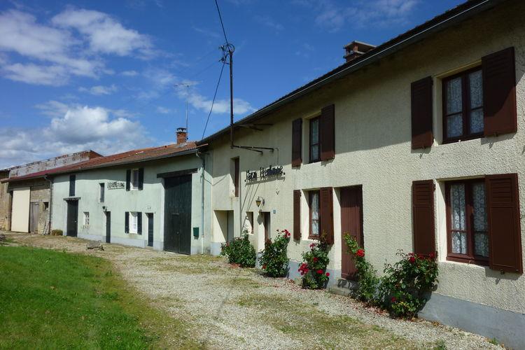 Vakantiehuizen Frankrijk | Champagne-ardenne | Vakantiehuis te huur in Barricourt    7 personen