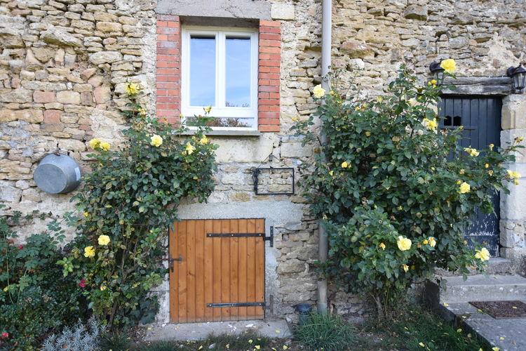 vakantiehuis Frankrijk, Champagne-ardenne, Barricourt vakantiehuis FR-08240-10