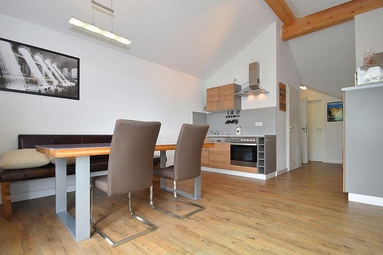 Appartement Duitsland, Sauerland, Willingen Appartement DE-34508-100