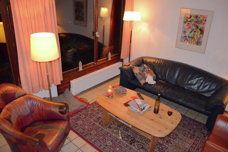 vakantiehuis Duitsland, Hessen, Frankenau vakantiehuis DE-35110-42