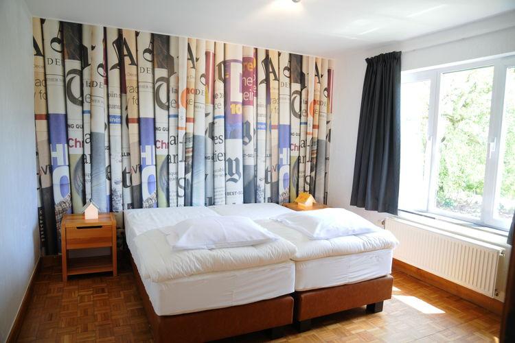 vakantiehuis België, Namen, Noiseux vakantiehuis BE-5377-52