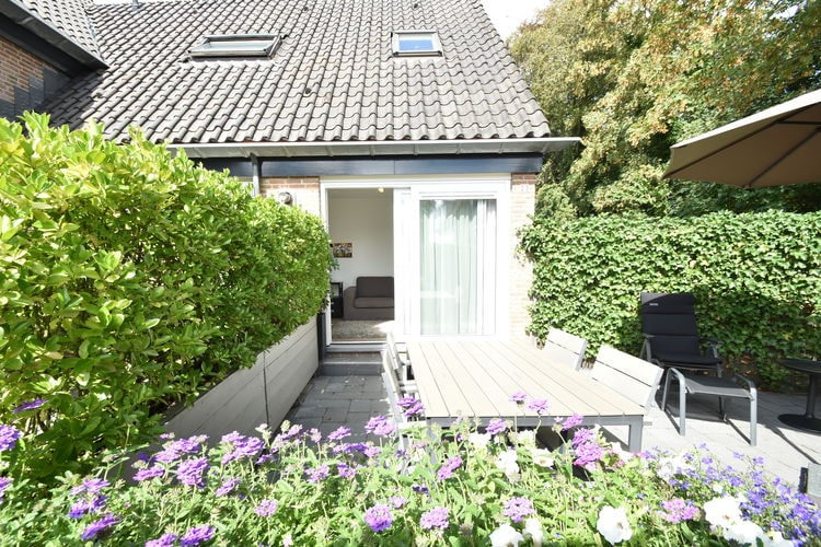 Appartement Nederland, Noord-Holland, Bergen Appartement NL-6435-01