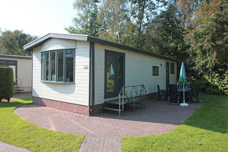 Chalet Nederland, Friesland, Sumar Chalet NL-9262-11