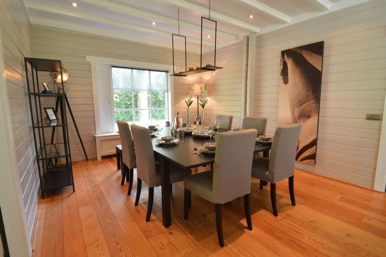 Belgie | Antwerpen | Villa te huur in Oud-Turnhout   met wifi 9 personen