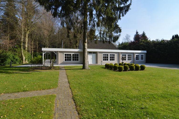 Villa België, Antwerpen, Oud-Turnhout Villa BE-0345-01