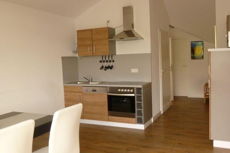 Appartement Duitsland, Sauerland, Willingen Appartement DE-34508-102