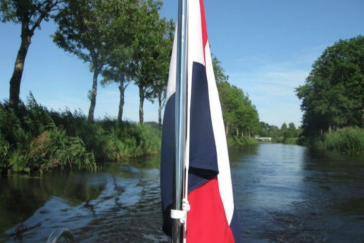 Ferienhaus Waterresort Bodelaeke - 't Rieten Schiphuis (1585429), Giethoorn, Kop van Overijssel, Overijssel, Niederlande, Bild 38