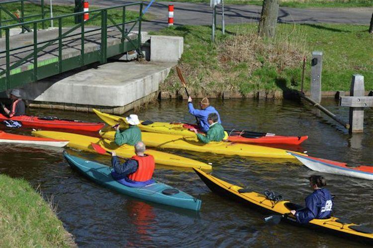 Ferienhaus Waterresort Bodelaeke - 't Rieten Schiphuis (1585429), Giethoorn, Kop van Overijssel, Overijssel, Niederlande, Bild 33