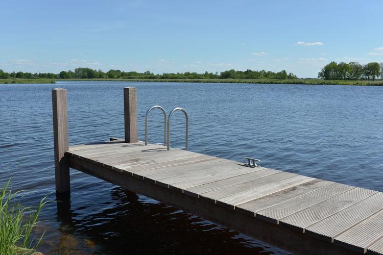 Ferienhaus Waterresort Bodelaeke - 't Rieten Schiphuis (1585429), Giethoorn, Kop van Overijssel, Overijssel, Niederlande, Bild 34
