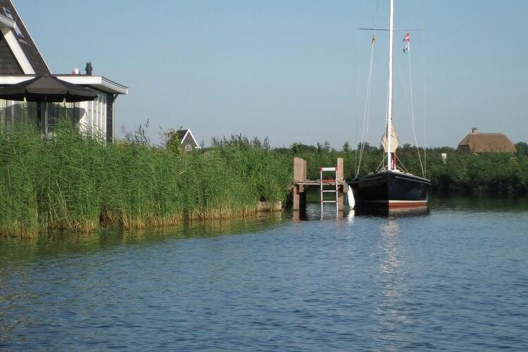 Ferienhaus Waterresort Bodelaeke - 't Rieten Schiphuis (1585429), Giethoorn, Kop van Overijssel, Overijssel, Niederlande, Bild 29