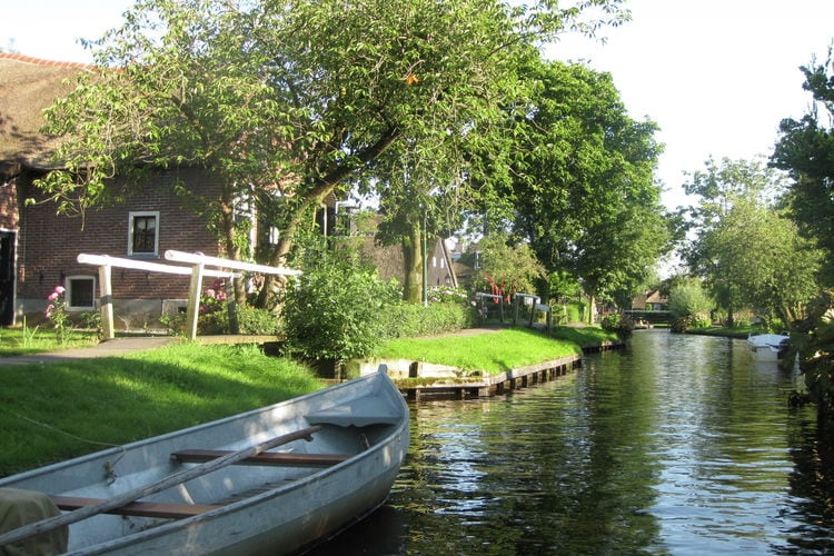 Ferienhaus Waterresort Bodelaeke - 't Rieten Schiphuis (1585429), Giethoorn, Kop van Overijssel, Overijssel, Niederlande, Bild 31