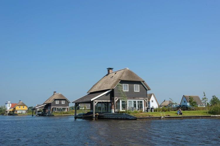 Ferienhaus Waterresort Bodelaeke - 't Rieten Schiphuis (1585429), Giethoorn, Kop van Overijssel, Overijssel, Niederlande, Bild 2