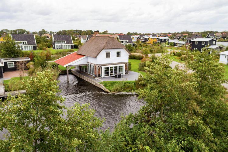 Ferienhaus Waterresort Bodelaeke - 't Rieten Schiphuis (1585429), Giethoorn, Kop van Overijssel, Overijssel, Niederlande, Bild 3
