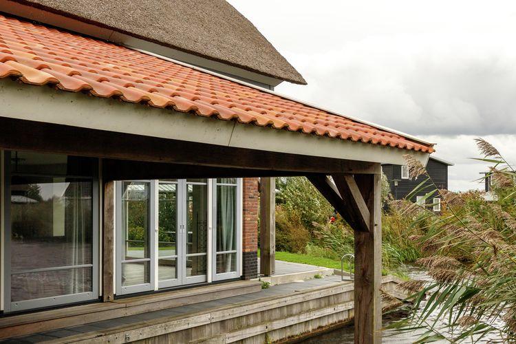 Ferienhaus Waterresort Bodelaeke - 't Rieten Schiphuis (1585429), Giethoorn, Kop van Overijssel, Overijssel, Niederlande, Bild 40