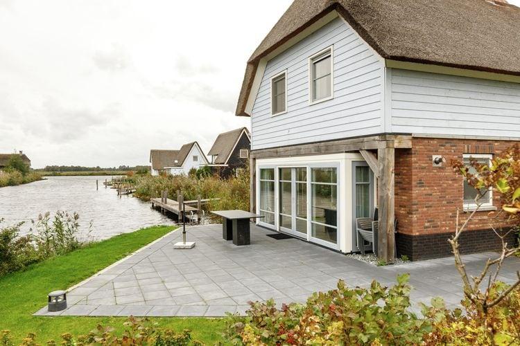 Ferienhaus Waterresort Bodelaeke - 't Rieten Schiphuis (1585429), Giethoorn, Kop van Overijssel, Overijssel, Niederlande, Bild 5