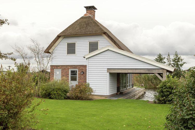 Ferienhaus Waterresort Bodelaeke - 't Rieten Schiphuis (1585429), Giethoorn, Kop van Overijssel, Overijssel, Niederlande, Bild 1