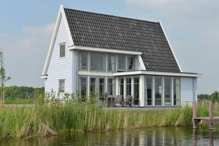 Villa huren in Giethoorn -   met wifi  voor 6 personen  Waterresort Bodelaeke biedt vele k..