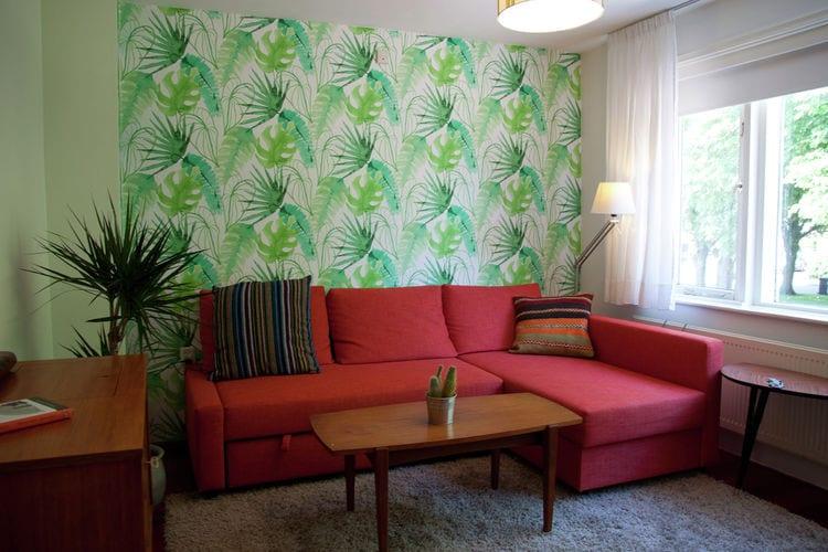 Vakantiewoning Nederland, Noord-Holland, Castricum vakantiewoning NL-6462-01