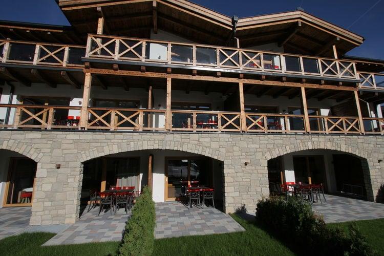 Kaprun Vakantiewoningen te huur Prachtige designstudio in het bekende Kaprun