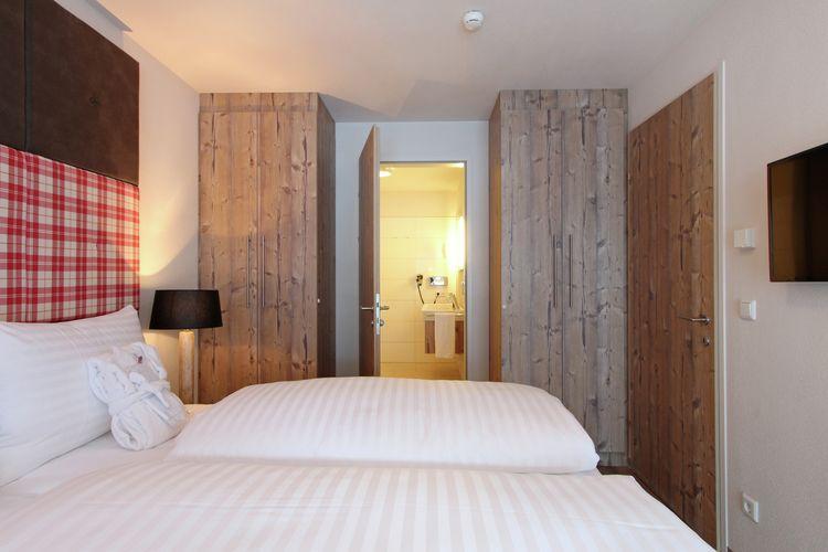 Appartement Oostenrijk, Salzburg, Kaprun Appartement AT-5710-117
