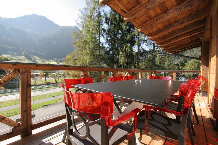 Holiday apartment Kaprun Lodges 5 (929792), Kaprun, Pinzgau, Salzburg, Austria, picture 15