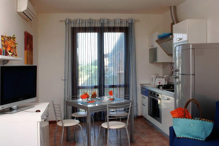 Holiday house Mare 2 (877656), Principina a Mare, Grosseto - Maremma, Tuscany, Italy, picture 16