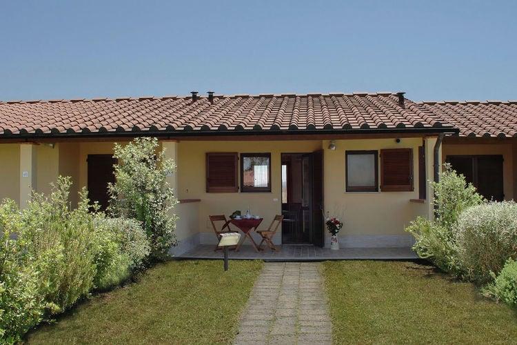 Holiday house Mare 2 (877656), Principina a Mare, Grosseto - Maremma, Tuscany, Italy, picture 2