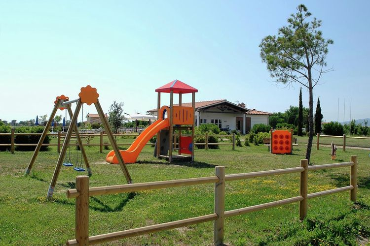 Holiday house Mare 2 (877656), Principina a Mare, Grosseto - Maremma, Tuscany, Italy, picture 32