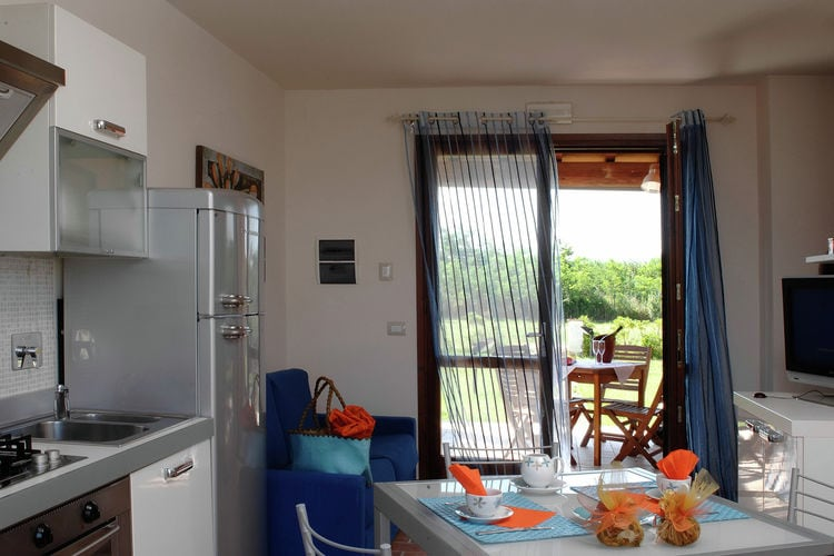 Holiday house Mare 2 (877656), Principina a Mare, Grosseto - Maremma, Tuscany, Italy, picture 20