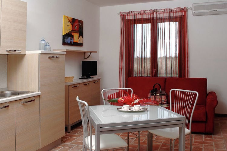 Holiday house Mare 2 (877656), Principina a Mare, Grosseto - Maremma, Tuscany, Italy, picture 23