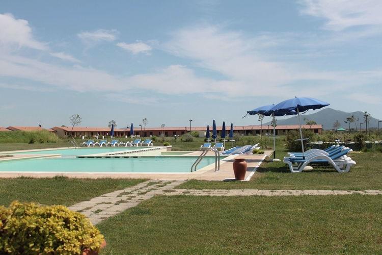 Holiday house Mare 2 (877656), Principina a Mare, Grosseto - Maremma, Tuscany, Italy, picture 10
