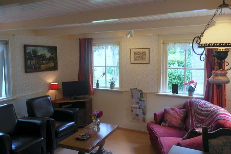 Vakantiewoning Nederland, Overijssel, Den ham vakantiewoning NL-7683-07