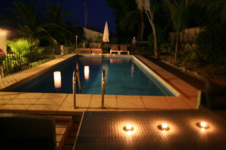 Villa Spanje, Costa Blanca, Benissa Villa ES-03724-20