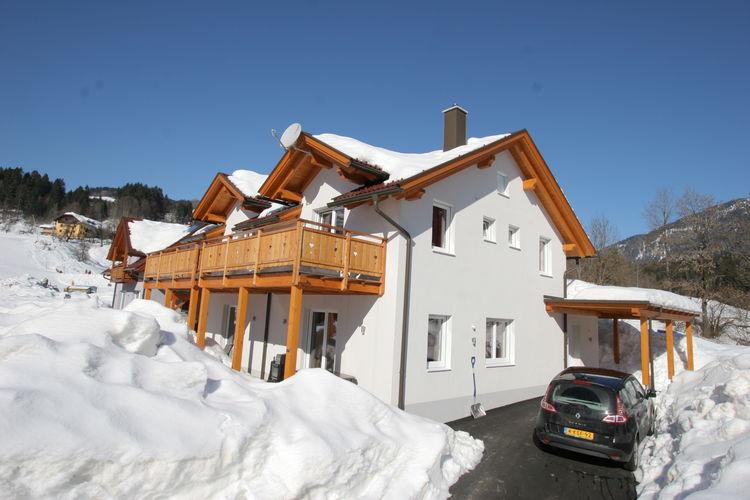 Chalet Oostenrijk, Kaernten, Kötschach Mauthen Chalet AT-9640-11