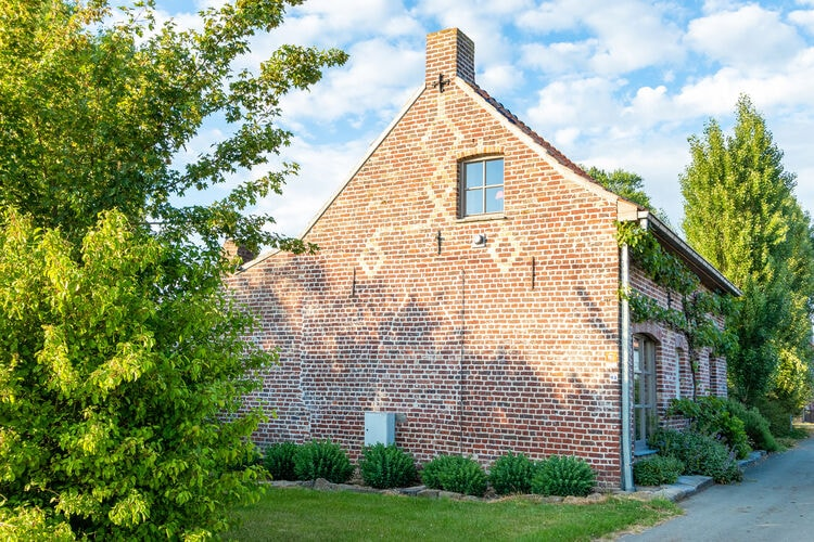 vakantiehuis België, West Vlaanderen, Roesbrugge-Haringe vakantiehuis BE-0353-01