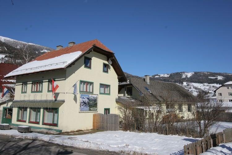 Appartement Oostenrijk, Salzburg, Sankt Michael im Lungau Appartement AT-5582-30