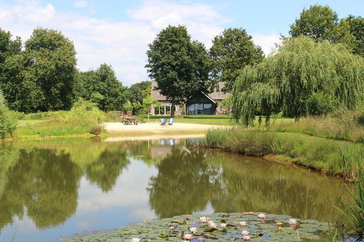 Siebengewald Vakantiewoningen te huur Het achterhuis