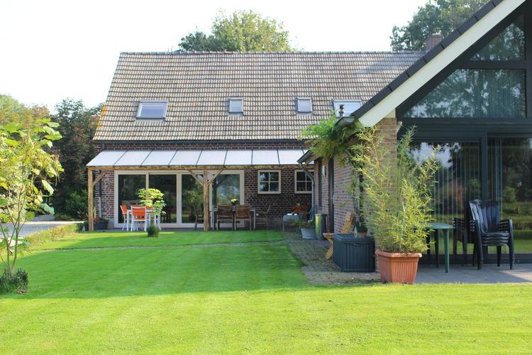 Vakantiehuizen Nederland | Limburg | Vakantiehuis te huur in Siebengewald   met wifi 10 personen