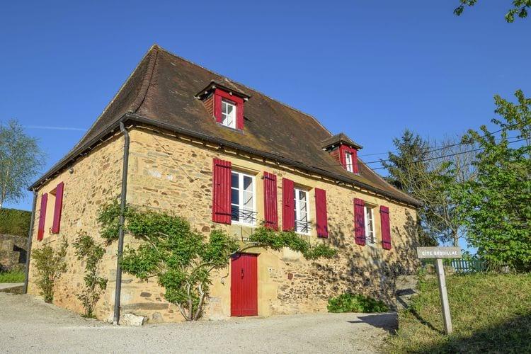 vakantiehuis Frankrijk, Dordogne, St. Medard D